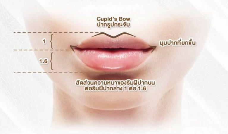 ศัลยกรรม ปาก ดีไหม