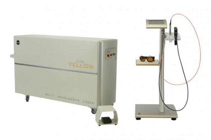 freckles laser2